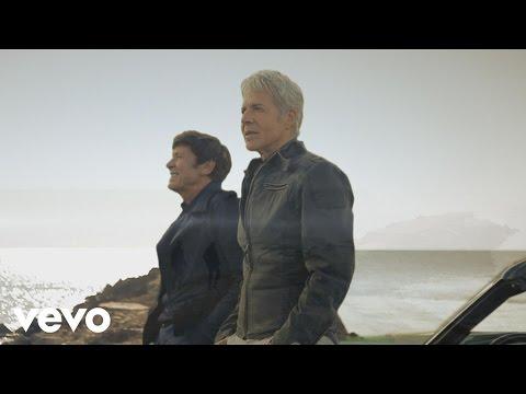 Claudio Baglioni, Gianni Morandi - Capitani coraggiosi (Videoclip Short Vrs)
