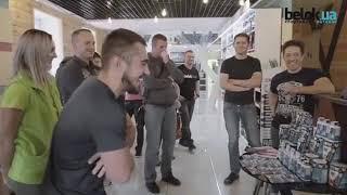 видео WAYSPORT спортивное питание Киев