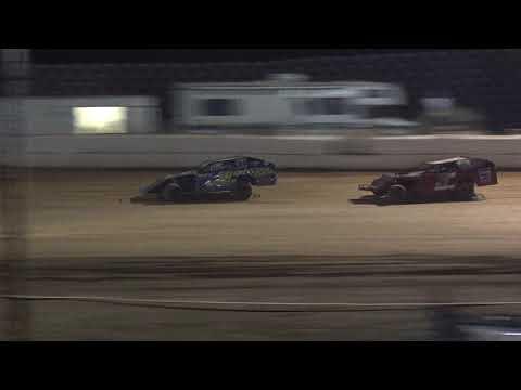 Moler Raceway Park   8/16/19   Sport Mods   Heat 3