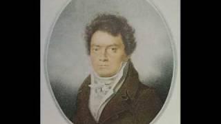 Beethoven- Piano Sonata No. 26 in E flat major, Op. 81a