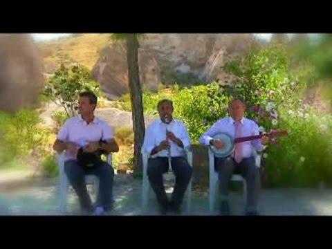Ali Taşkıran - Karşı Dağda Sıra Sıra Bademler