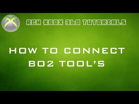 RGH Xbox 360 Tutorial's   How to Mod Black Ops 2 + Epic Intro