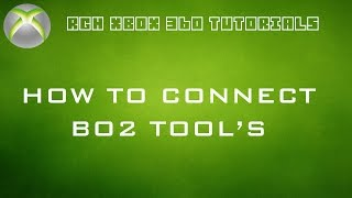 RGH Xbox 360 Tutorial's | How to Mod Black Ops 2 + Epic Intro