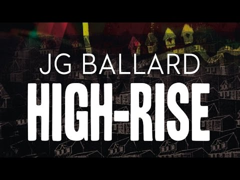 [Audiobook] High-Rise Chapter 1