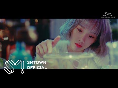 TAEYEON 태연 'Rain' MV Teaser #1