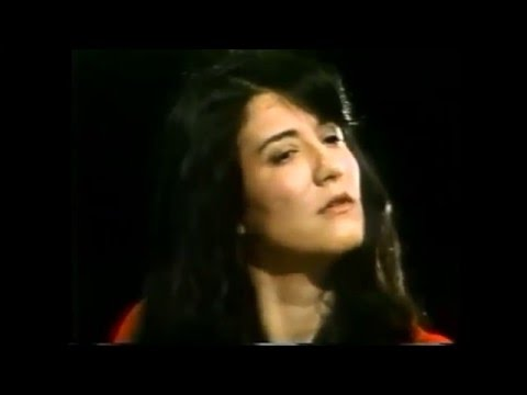 Martha Argerich, Schumann - Piano Concerto in A minor OP. 54 (1976) ,Franz-Paul Decker