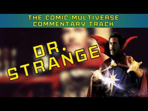 Doctor Strange (1978) | Comic Multiverse Commentary