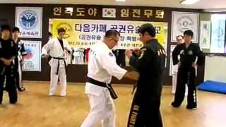 (100) Master Kang
