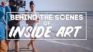Baixar Inside ART: Behind The Scenes