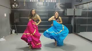 Sawan Mein Lag Gayi Aag - Ginny Weds Sunny | Born 2 Dance |Yami, Vikrant | Mika, Neha & Badshah
