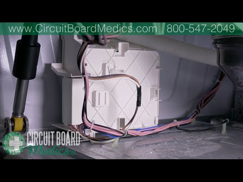 How To Really Fix A Whirlpool Duet Wfw9600 Washer With
