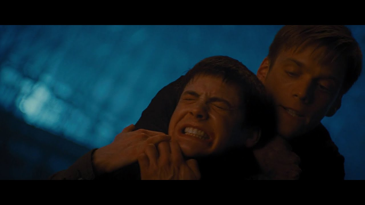 Download Percy Jackson and the Sea of Monsters - Percy & Luke Fight Scene HD