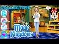 UNLOCKED CINDERELLA'S COMFY COZY COSTUME! Disney Magic Kingdoms | Gameplay Walkthrough Ep.360