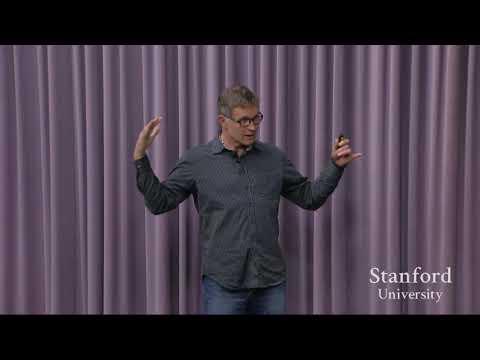 Stanford Seminar - Gaming Platform Entrepreneurship