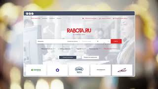 видео Работа в Калуге, вакансии и резюме, поиск работы на Rabota.ru