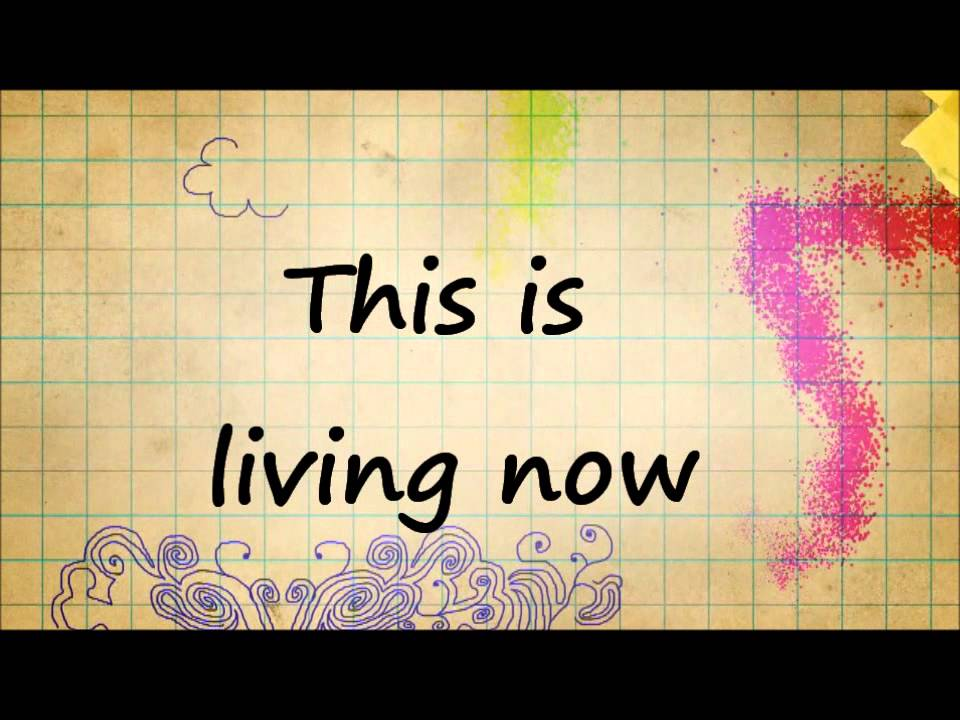 This Is Living - Hillsong Young & Free (Video w/ lyrics for Kids ...