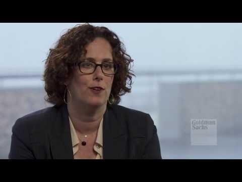Social Impact Bonds for Early Childhood Education: Goldman Sachs