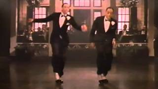 Gregory and Maurice Hines in the Cotton Club