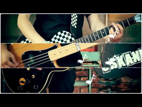 Ska-nk - Boxele, rotile (Official Video)