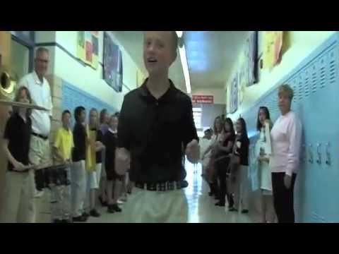 Anti-Bully video by Corwin International Magnet School