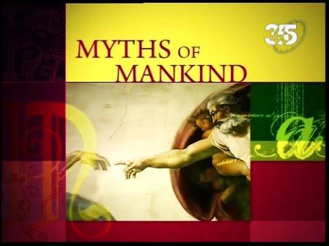 Мифы человечества: Поиски Святого Грааля / 4 серия