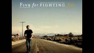 Five For Fighting - Slice