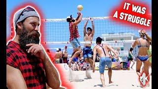 SmackFest 2018 | Beach Volley Highlights & Bloopers
