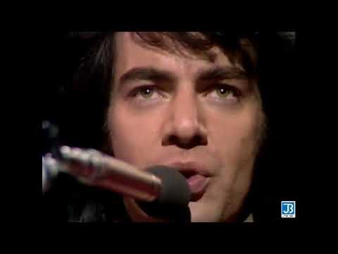 Neil Diamond--I Am I Said--B B C Live Concert 1971
