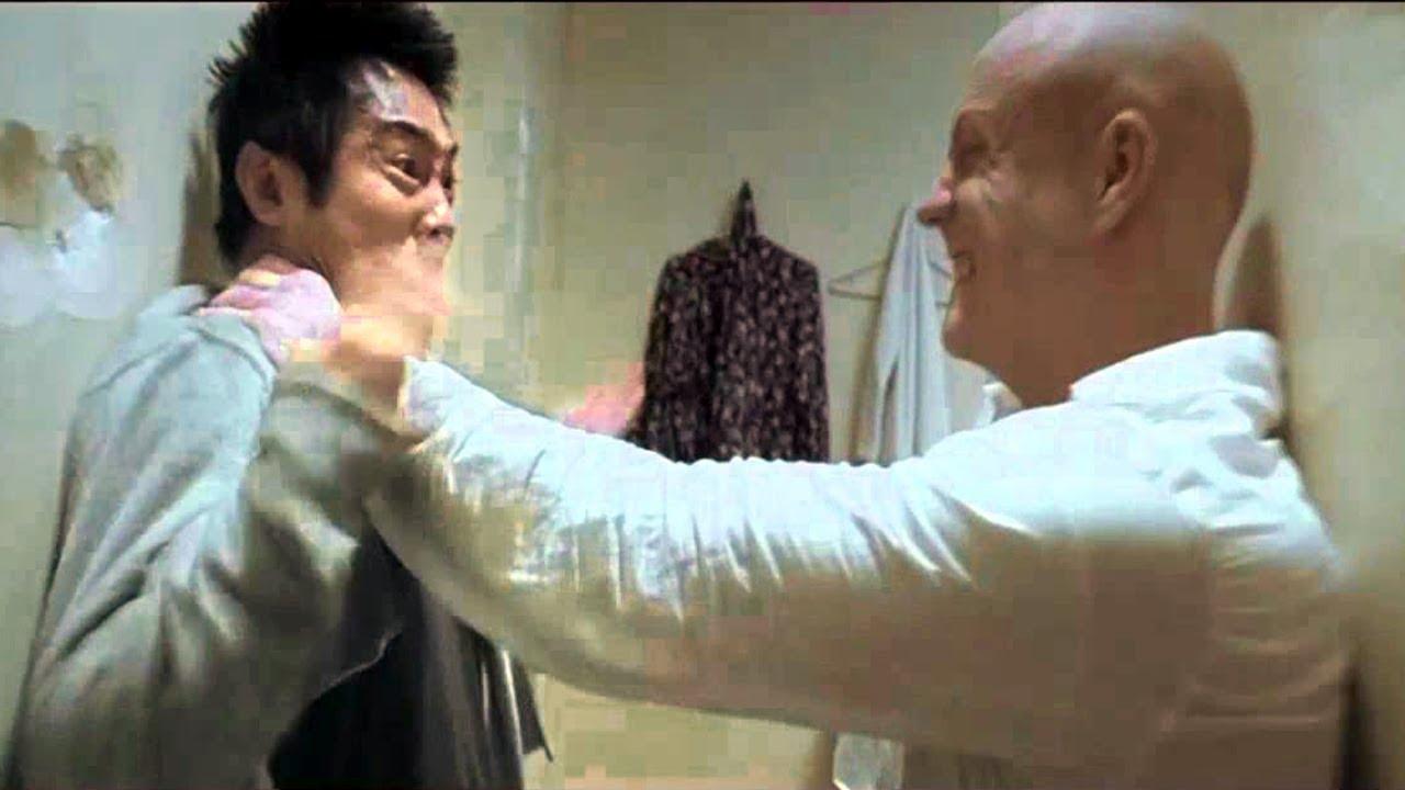 Download Jet Li vs Mike Lambert   Unleashed 2005   Best Fight Scene