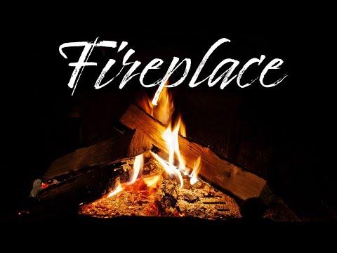 Holiday Fireplace JAZZ - Smooth JAZZ & Bossa Nova - Chill Out Music