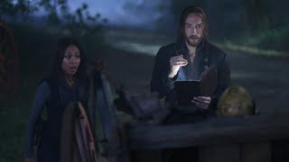 """Sleepy Hollow After Show Season 2 Episode 2 """"The Kindred""""   AfterBuzz TV"""