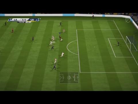 FIFA 18 MLS Challenge