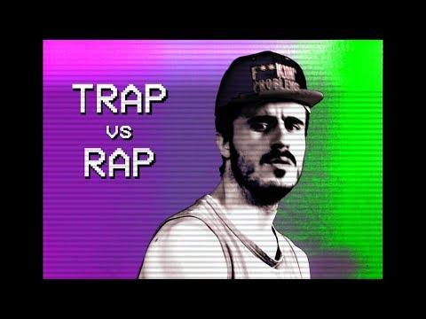 TRAP vs RAP