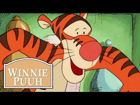Neue Abenteuer mit Winnie Puuh - Trailer   Disney Junior