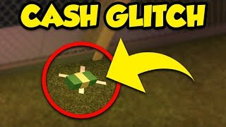 THIS JAILBREAK CASH GLITCH WILL BE GONE TOMORROW! (FREE MONEY)
