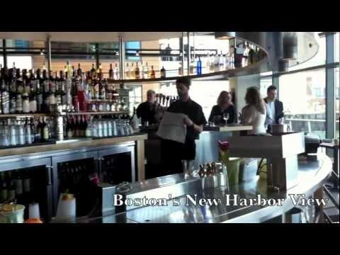 Legal Harborside Restaurant Boston