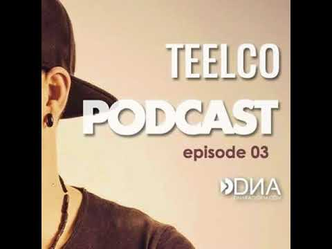 MELODICA By TEELCO - DNA Radio FM (episode 03)
