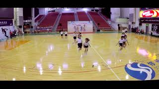 Publication Date: 2020-05-27 | Video Title: 跳繩強心校際花式跳繩比賽2019(小學乙二組) - 天佑小學