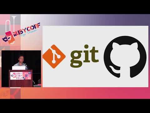 RubyConf 2017: Git Driven Refactoring by Ashley Ellis Pierce