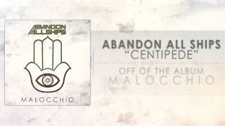 Repeat youtube video Abandon All Ships - Centipede