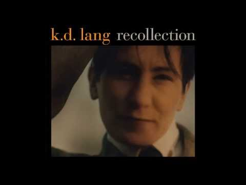 K D  Lang & Roy Orbison   Crying HQ)