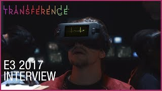 Transference: E3 2017 Elijah Wood and SpectreVision's VR Thriller | Ubisoft [US]