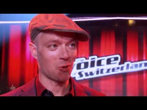 Interview mit Peter Brandenberger nach dem Finale - The Voice of Switzerland 2014
