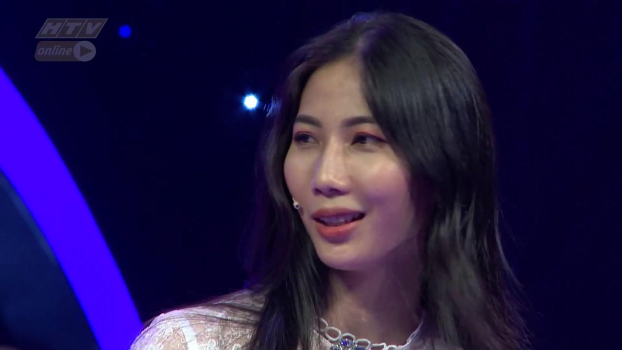 image Quyết định cuối cùng của Kay Trần và Cao Ngân   HTV MẢNH GHÉP TÌNH YÊU MGTY #12 20/9/2018