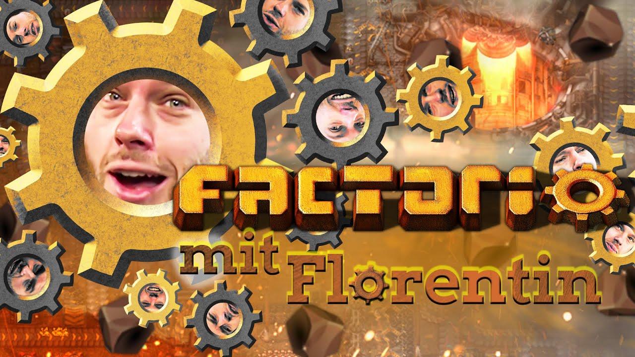 Eine erzige Angelegenheit | Factorio #8 - YouTube