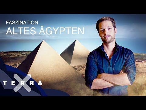 5 Fakten über Die Erfolgsstory Der Alten Ägypter | MrWissen2go | Terra X