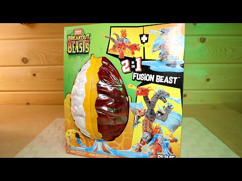 Огромные Яйцо Слайм