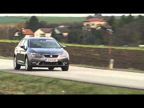motor.tv - SEAT Leon ST