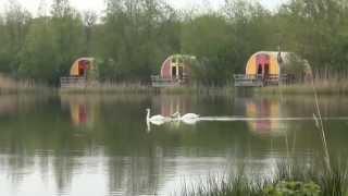 2015 Camping de Watermolen Opende Groningen