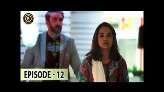 Nibah Episode 12 - Top Pakistani Drama